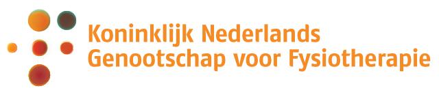 KNGF koninklijk nederlands genootschap fysiotherapie