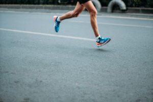 Hardlopen sport Fysiotherapie